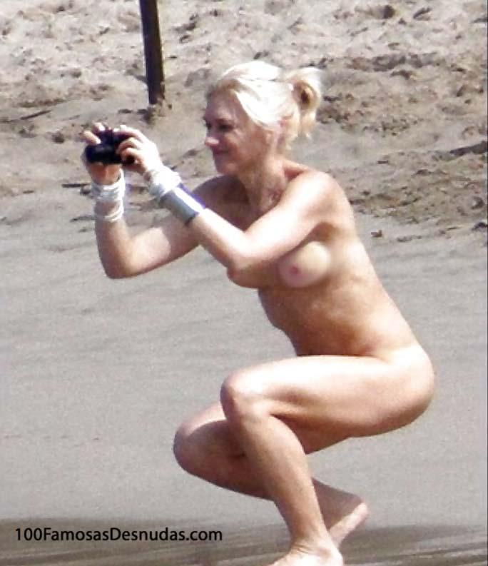 xxx Gwen Stefani Fotos en la playa - videos porno - fotos proividas xxx Gwen Stefani Fotos en la playa - folladas xxx (3)