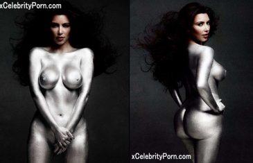 Fotos de Kim Kardashian Desnuda XXX
