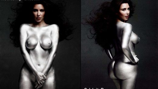 Top Famosas Desnudas - Descuidos de Celebridades