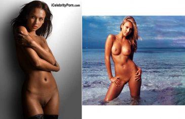 Jessica Alba Desnuda y sus Recientes Fotos xxx