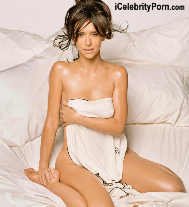 Jennifer Love Hewitt Ensenando sus Grandes Pechos - famosas-desnudas-celebrityporn-tetas-descuido-fotos-filtradas (1)