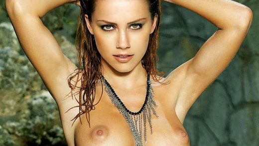 Remarkable, Amber hot heard xxx think