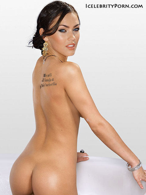 Remarkable phrase Megan fox xxx porn agree, remarkable