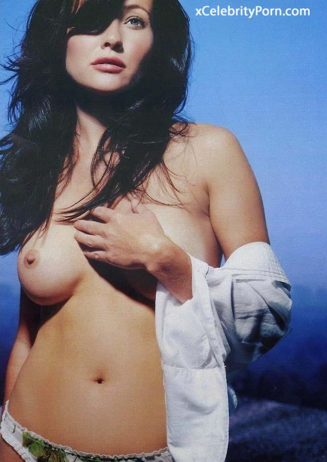 Imagenes xxx de shannen doherty en playboy photos